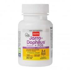Jarro-Dophilus®+FOS 30cps