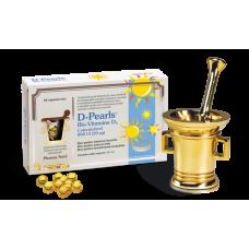 D-Pearls Bio-Vitamina D3