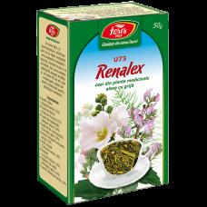 Renalex, ceai la pungă