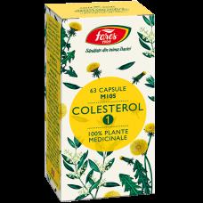 Colesterol 1, capsule