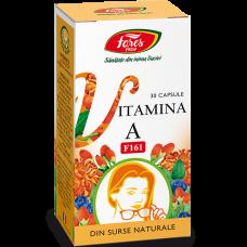 Vitamina A naturala